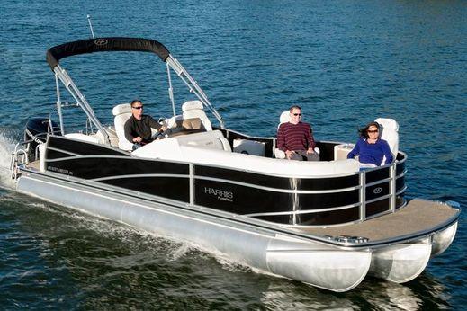 2016 Harris Flotebote Grand Mariner SL 230