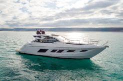 2019 Filippetti Yacht Filippetti S55, Sport Yacht