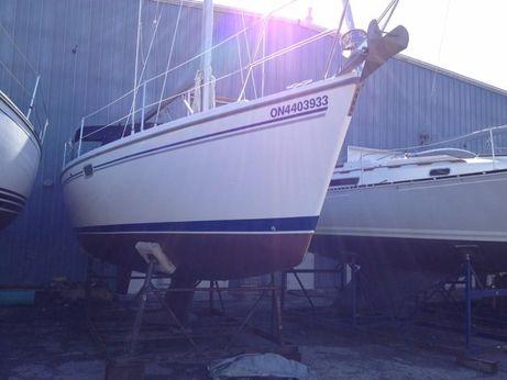 2004 Catalina 320