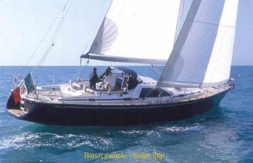 2004 Franchini 53 L