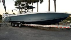 2015 Nortech 392 Super Fish