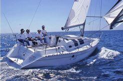 1988 Beneteau First 32S5