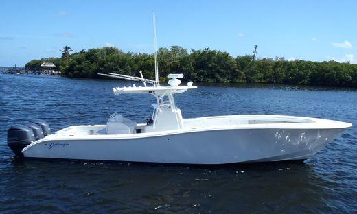 2011 Yellowfin (yamaha Warranty) 36