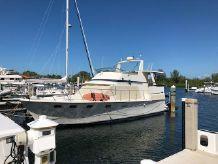 1987 Marine Trader 43' Tradewinds Motor Yacht