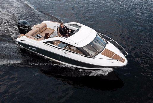 2016 Flipper 670 ST