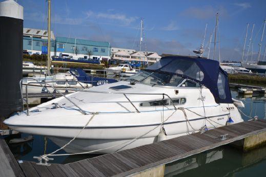 1997 Sealine S24 Sports Cruiser