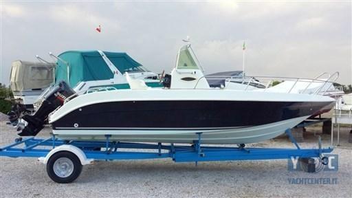 2003 Cad Marine Cad 22 WA FB