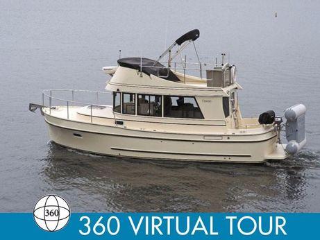 2005 Camano 31 Trawler
