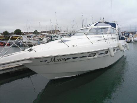 1991 Sealine 365