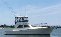 1988 Viking Yachts 41 Convertible