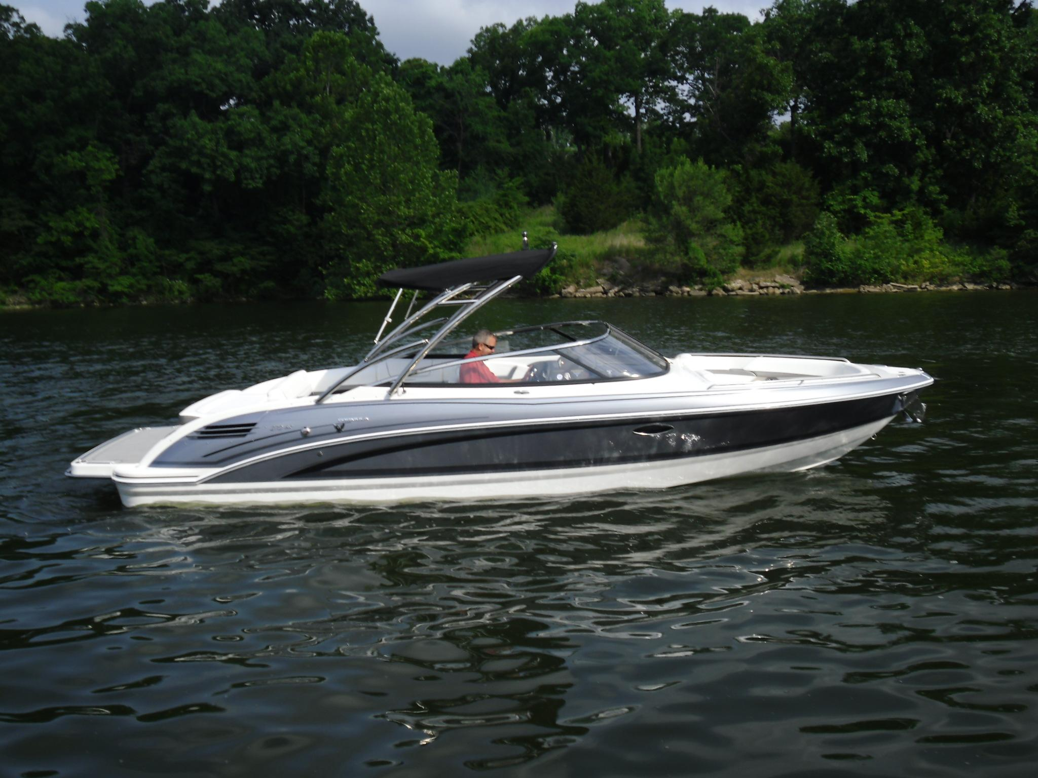 Osage Beach (MO) United States  city pictures gallery : 2016 Formula 270 Bowrider Power Boat For Sale www.yachtworld.com