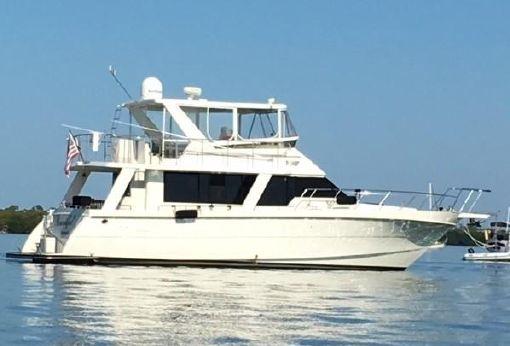 2003 Hi-Star Seahorse Motor Yacht/Trawler