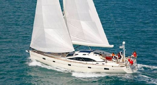 2014 Southerly 57 RS