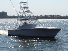 2014 Spencer Yachts Custom Carolina Express Sportfish