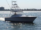 photo of 44' Spencer Yachts Custom Carolina Express Sportfish