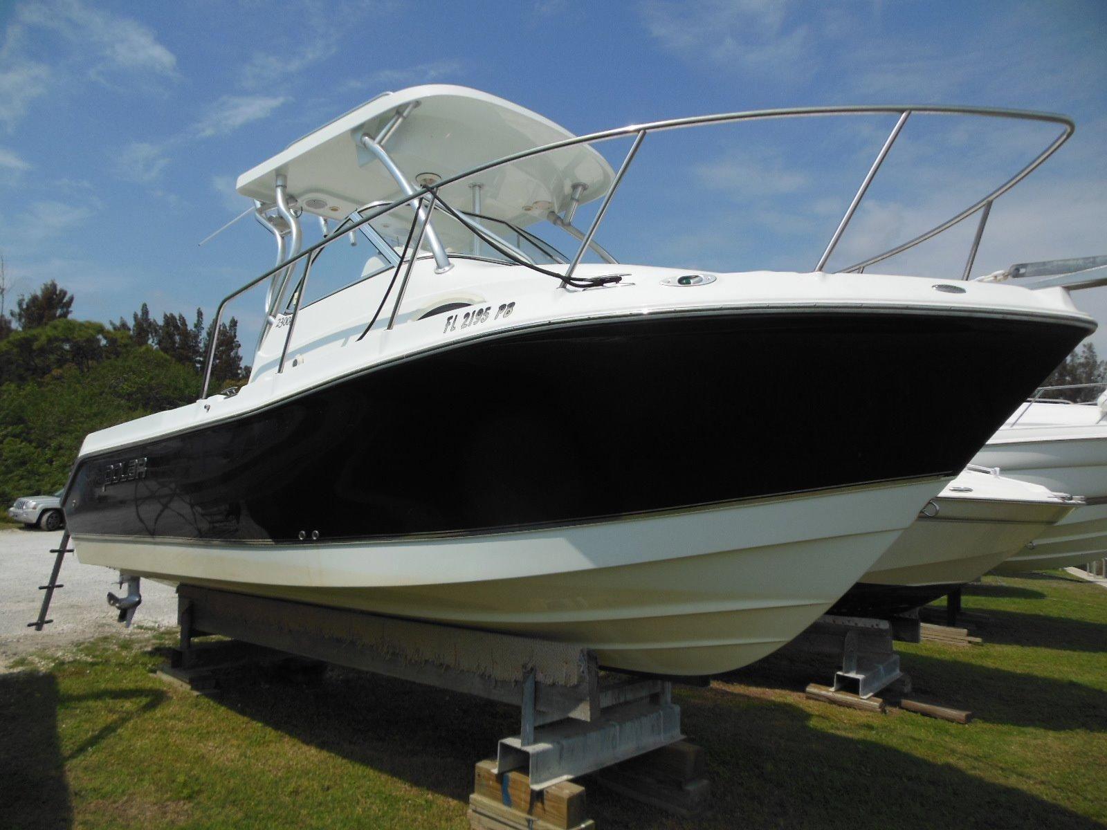 Used Boats For Sale Merritt Island Fl