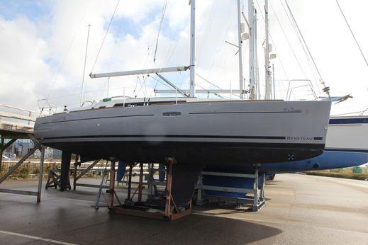 2013 Beneteau Oceanis 34