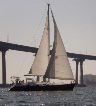 2003 Beneteau 411