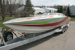 Photo of 39' Skater / Douglas Marine 399 Super Vee