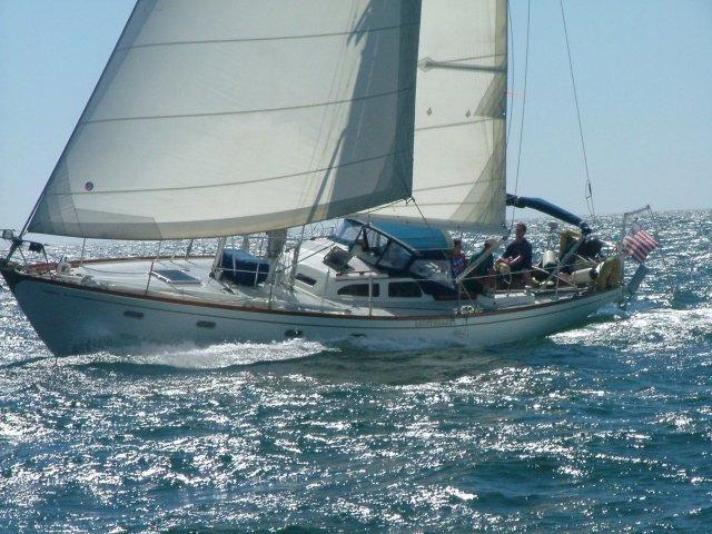 photo of 45' FASTNET 45