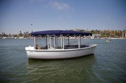2015 Duffy 18 snug harbor