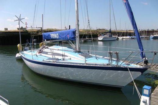 1983 Oyster SJ35