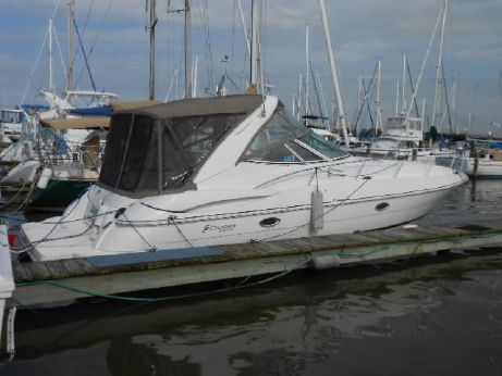 2003 Cruisers 3470
