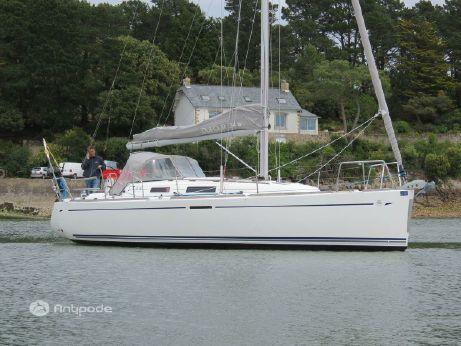 2007 Dufour 34