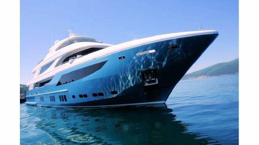2012 Exclusive Motor Yacht 42M