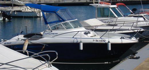 2004 Beneteau Flyer 650 WA