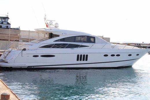 2007 Princess Yachts Princess V 65