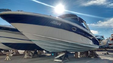2003 Sea Ray 290 Bow Rider