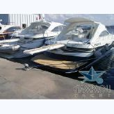 2001 Pershing 45 Limited