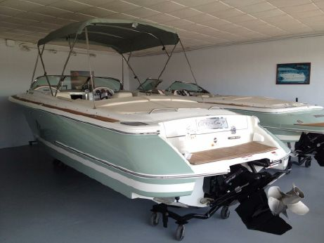 2009 Chris-Craft Corsair 25