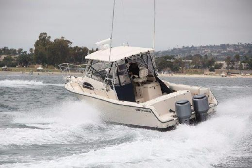 2005 Grady-White 300 Marlins