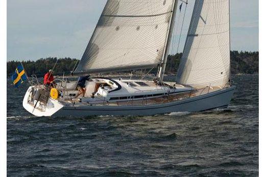 2008 Arcona 460