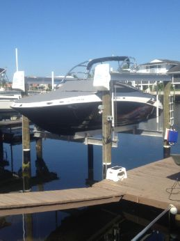 2010 Yamaha Jet Boat 2010 210 AR