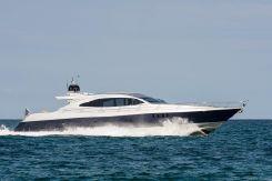 2007 Warren Yachts