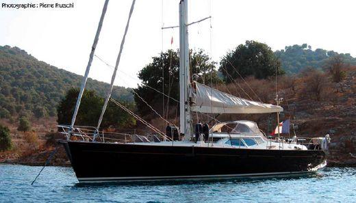 2003 Garcia 60CC