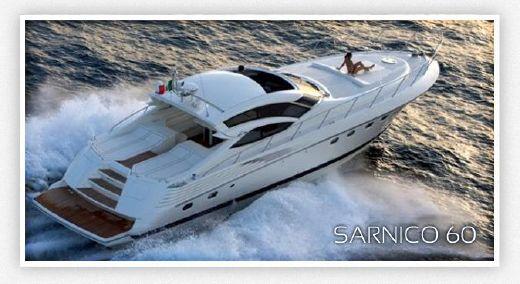 2006 Cantieri Di Sarnico Sarnico 60HT