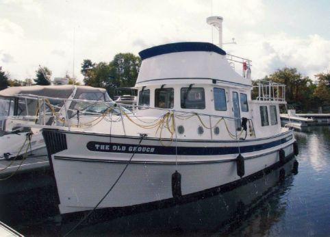 2005 Nordic Tugs 37