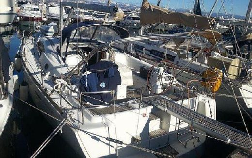 2008 Beneteau Oceanis 43 / Private