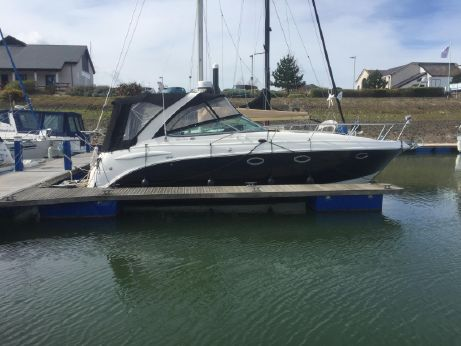 2008 Chaparral 330 Signature Cruiser