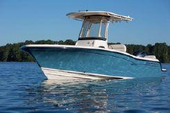 2020 Grady-White 216 Fisherman