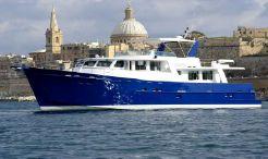 2006 Pacific Trawler 72'
