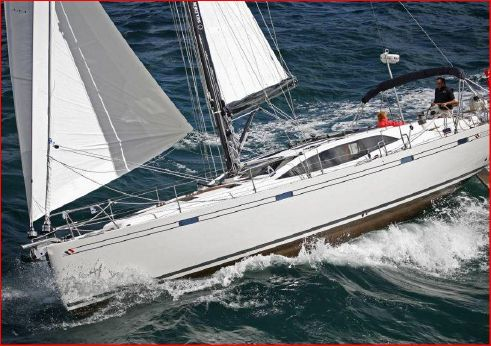 2011 Southerly 47