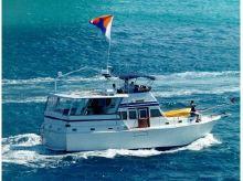 1980 Gulfstar 44 Motor Cruiser