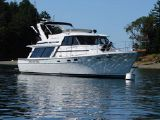 photo of 45' Bayliner 4588 Motoryacht