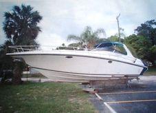 2003 Fountain 38