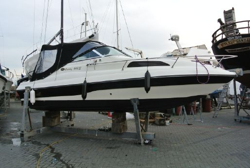 2005 San Boat 640 cuddy